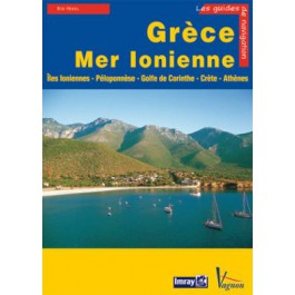 Guide IMRAY Grèce Mer Ionienne VAGNON