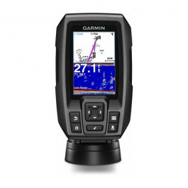 Striker 4 + sonde TA GARMIN