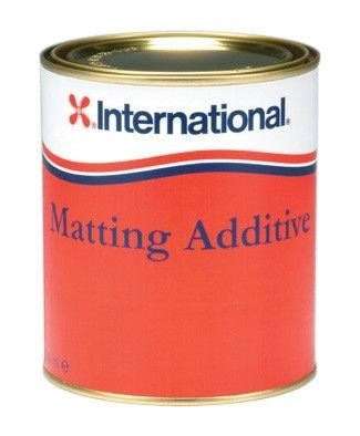 Matting additive mono composant 0.750ml INTERNATIONAL YACHT PAINT