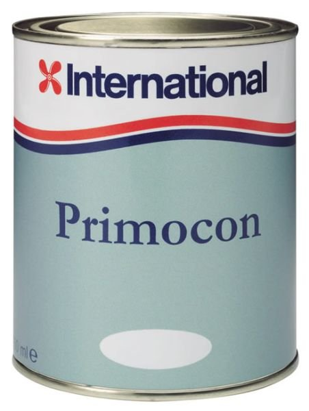 Primaire Primocon gris 0.750ml INTERNATIONAL YACHT PAINT