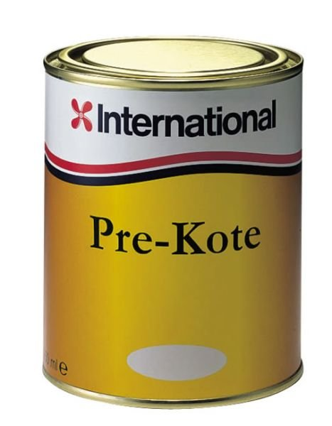 Sous couche Prekote Bleu Gris 0.750ml INTERNATIONAL YACHT PAINT