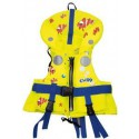 Gilet de sauvetage enfant Chooprint 20/30kg