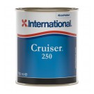 Antifouling semi érodable Cruiser 250 rouge 0.750ml