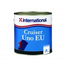 Antifouling semi érodable Cruiser uno EU rouge 0.750ml
