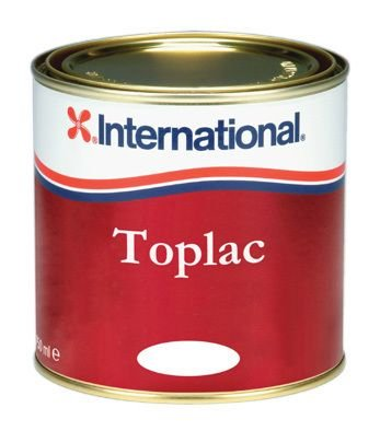 Toplac Crème 027 0.750ml INTERNATIONAL YACHT PAINT
