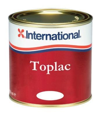 Toplac Rouge 011 0.750ml INTERNATIONAL YACHT PAINT