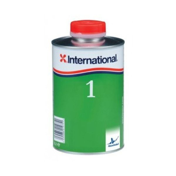 Diluant N°1 0.5l INTERNATIONAL YACHT PAINT