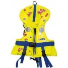 Gilet de sauvetage enfant Chooprint 10/20kg CLOP 4 WATER