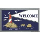 Paillasson Welcome Phare